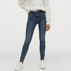 H&M jeggings jeans